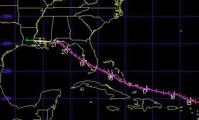Great Miami Hurricane of 1926