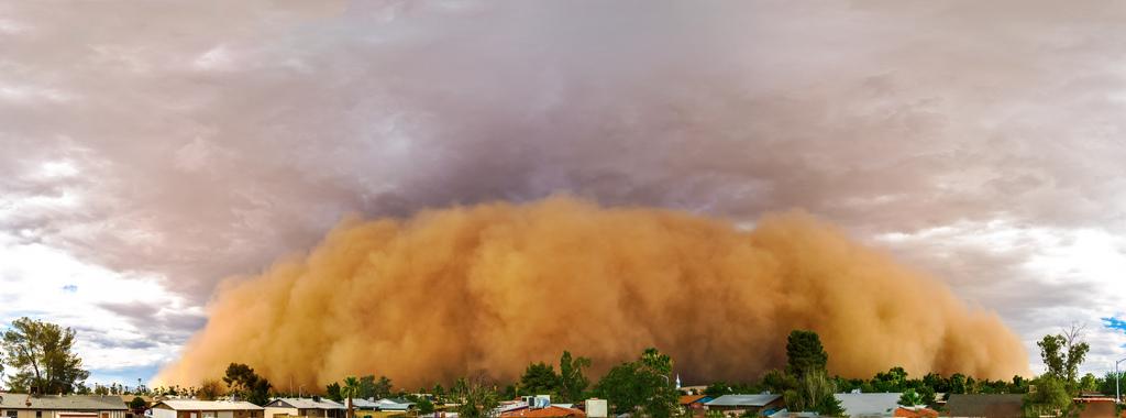 haboob dust storm