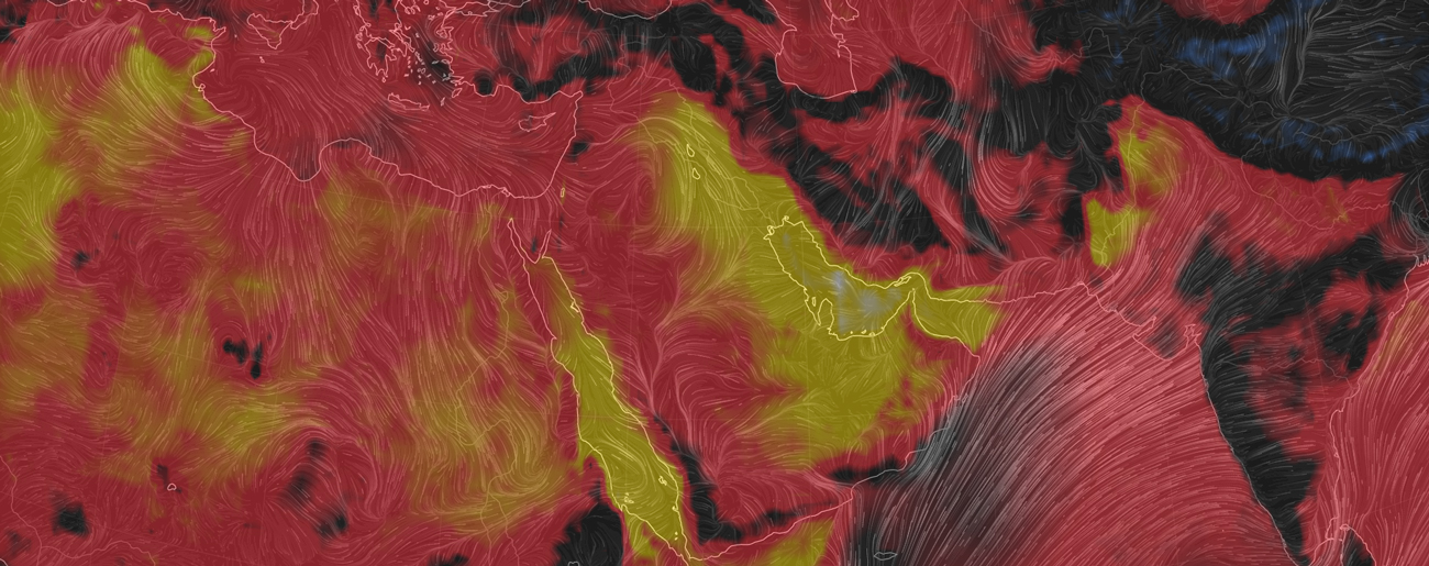 Record Heat Is Your Climate Chart of the Year