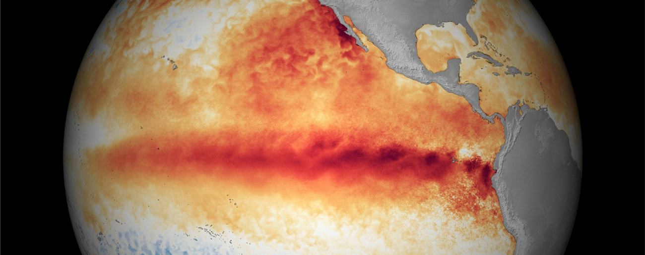 Could Another El Niño Be Brewing? Only Time Will Tell