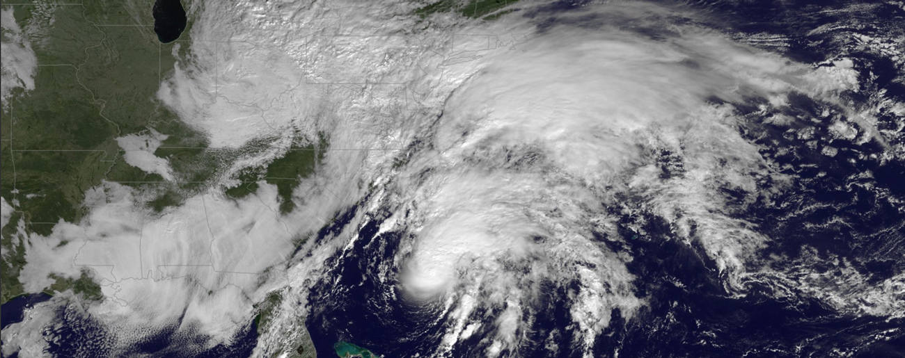 Kate Becomes Latest-Forming Atlantic Hurricane Since 2005