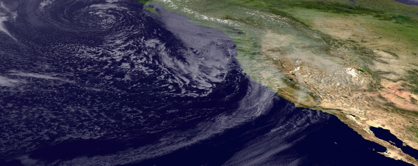 Spate of Storms in Store For Pacific Northwest