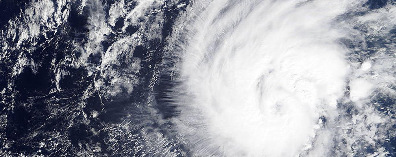 A Hurricane? In January? You Can Thank El Niño