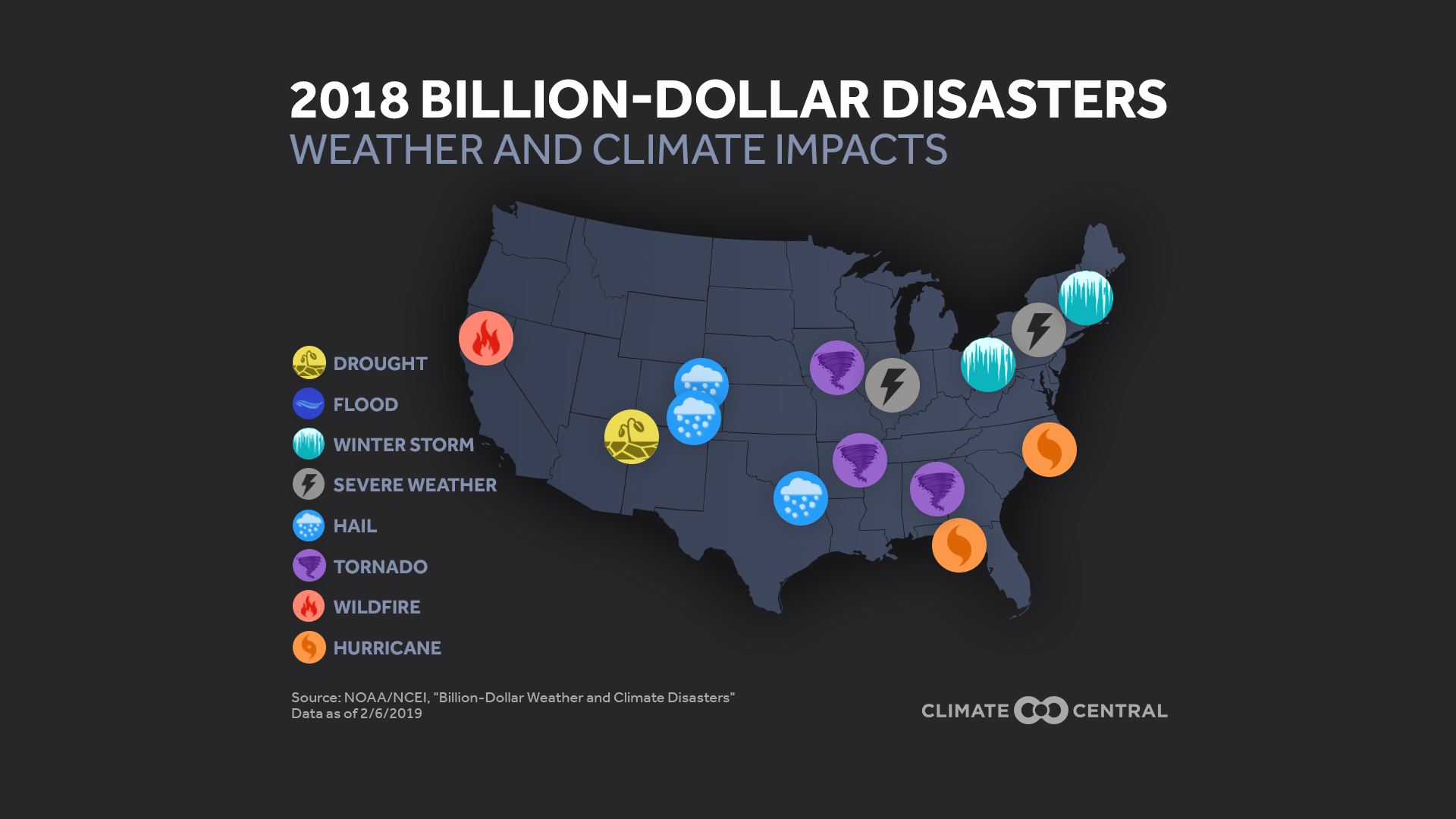 billion-dollar disasters