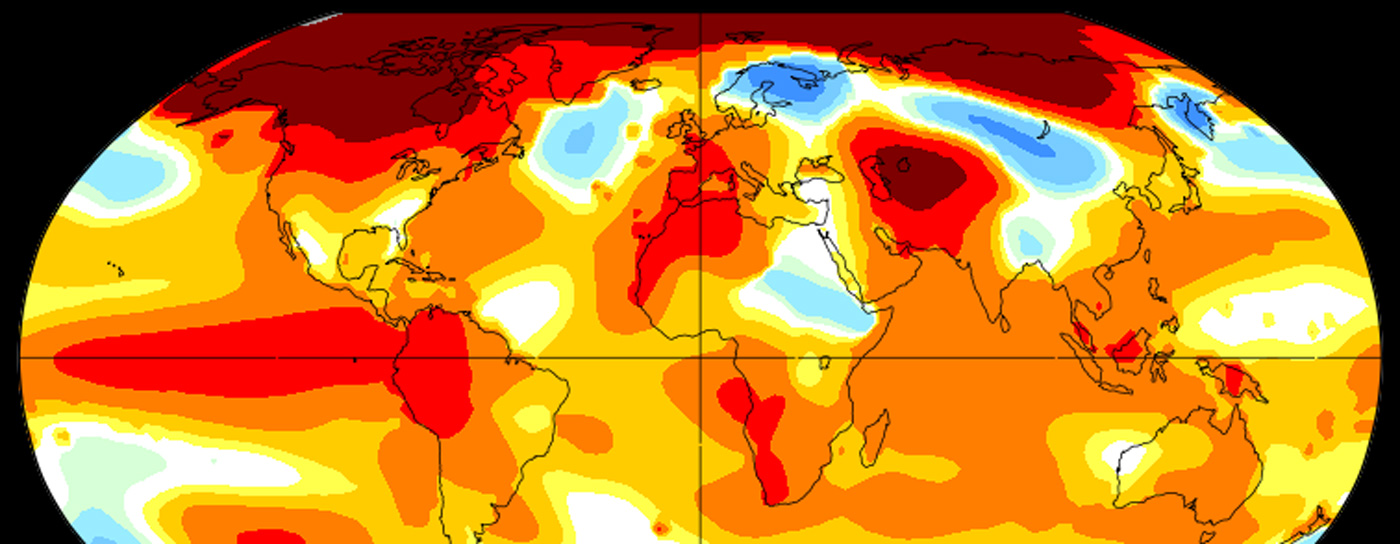 January Smashed Another Global Temperature Record