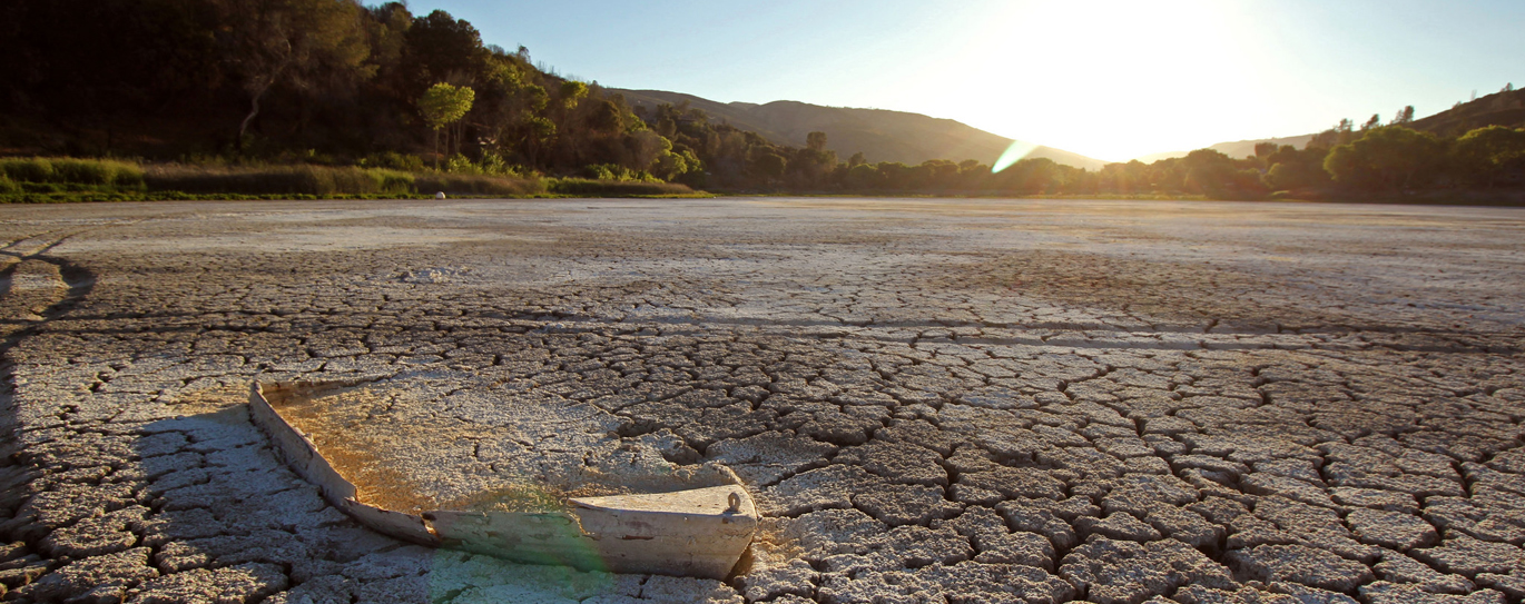 California Experiencing a Seesaw of Wet and Dry Weather