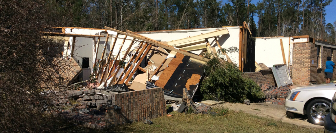 El Niño Is Helping Fuel a Tornado Frenzy in Florida