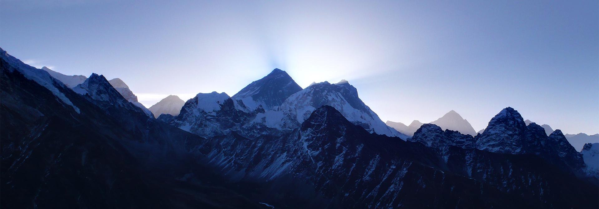 Climate Change Could Melt Everest Region's Glaciers