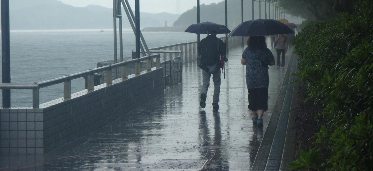 Rainy May Sets Record for Soggy U.S.