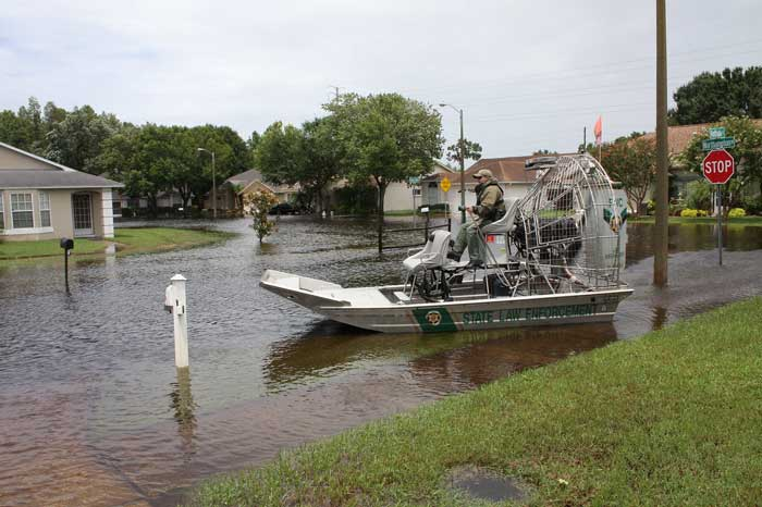 tropical storm debby damage