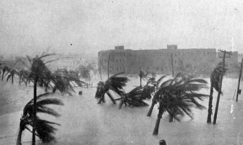 great miami hurricane 1926