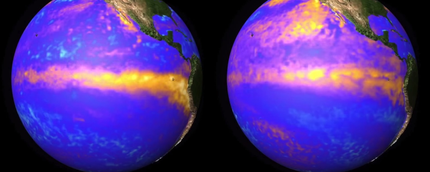 1997 vs. 2015: Animation Compares El Niños Side-by-Side